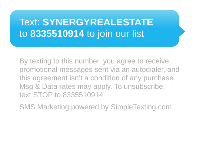 Text Synergy Real Estate and Property Management
